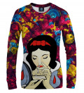 Snow White women sweatshirt