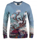 Journeying Spirit - Deer women sweatshirt