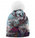 Journeying Spirit - Deer Beanie