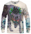 Bluza Journeying Spirit - Wolf