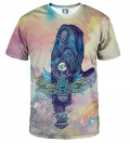 Spectral Cat T-shirt