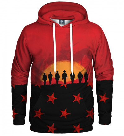 hoodie with game motive
