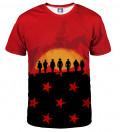 T-shirt Redemption