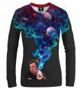 Just one Hit Black women sweatshirt
