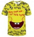 T-shirt Sponjoker