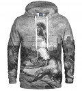 Dore Series - David & Goliath Hoodie, by Paul Gustave Doré