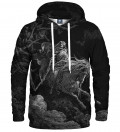 Dore Series - Pale Horse Hoodie, by Paul Gustave Doré