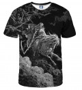 Dore Series - Pale Horse T-shirt, by Paul Gustave Doré