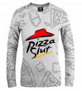 Bluza damska Pizza Enthusiast