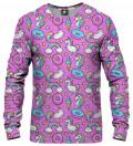 "Bluza ""Best sweater ever"""