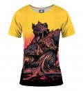 Demon - Hounds women t-shirt