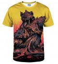 Demon - Hounds T-shirt