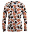 Sushi - Bento women sweatshirt