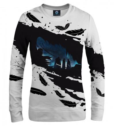 sweatshirt with game of thrones motive