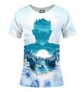 T-shirt damski Night King GOT