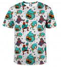 Macabre T-shirt