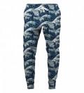 Spodnie dresowe Make Waves