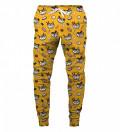 Spodnie dresowe Ramen