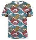 Tribal Waves T-shirt