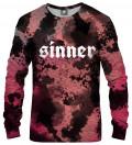 Sinner Tie Dye Sweatshirt