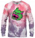 Bizarre Tie Dye Sweatshirt