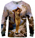 Birth of Bad Girl Sweatshirt