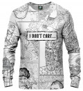 Bluza I don't Care