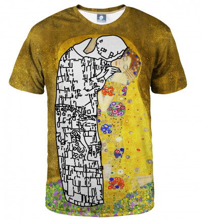 tshirt with art motive