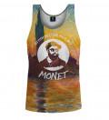 Monet Tank Top