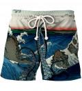 Szorty kąpielowe Navaro Tentacles
