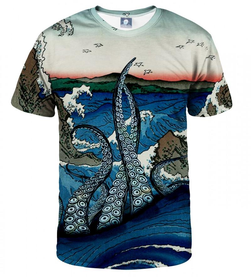 tshirt with art motive