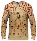 Perfect Guitar Solo Sweatshirt