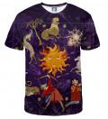 T-shirt Astromancy