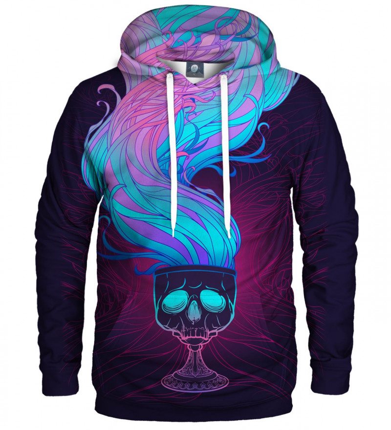 hoodie with magic chalice