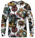 Conspiracy Sweatshirt
