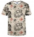 T-shirt Consume