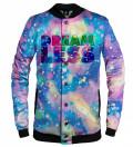 Dreamless baseball jacket