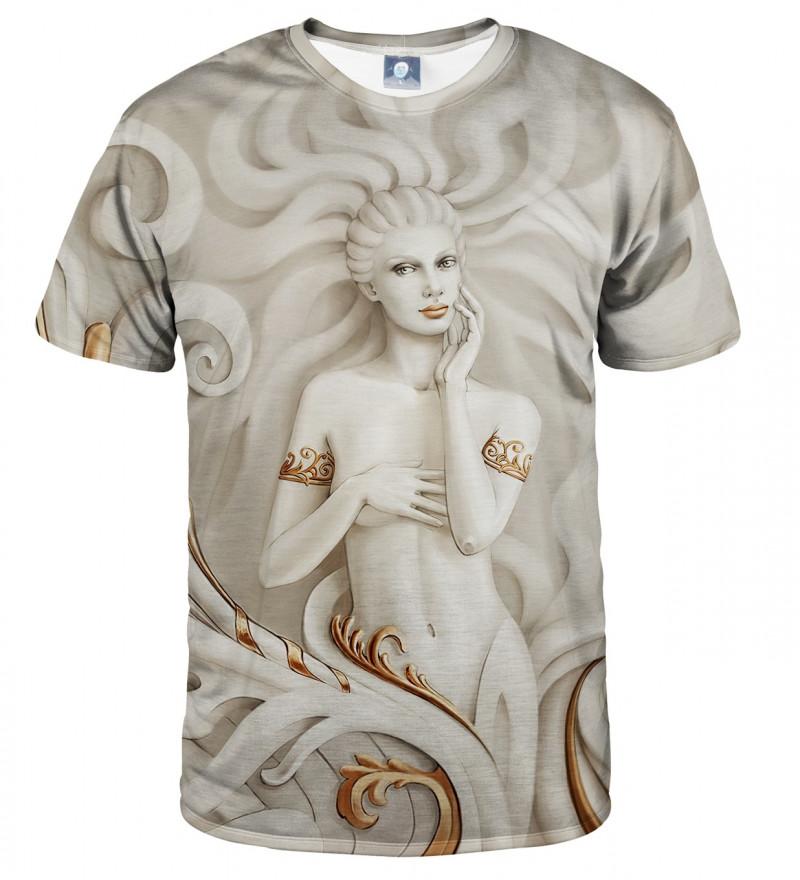 koszulka z motywem artytycznym