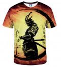T-shirt Lone Samurai