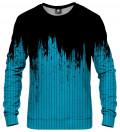 Fk you blue splash Sweatshirt