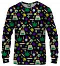 Puff Puff Sweatshirt