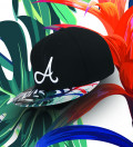 Jungle Tribute Snapback