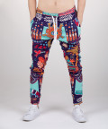 Tribal Connections sweatpants