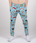 Sushi sweatpants