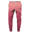 FK You Sweet Peach sweatpants