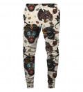 Panther Tribe Women Sweatpants