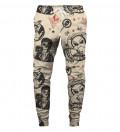 Spodnie dresowe damskie Consume