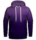 Fk You Purple Haze Hoodie