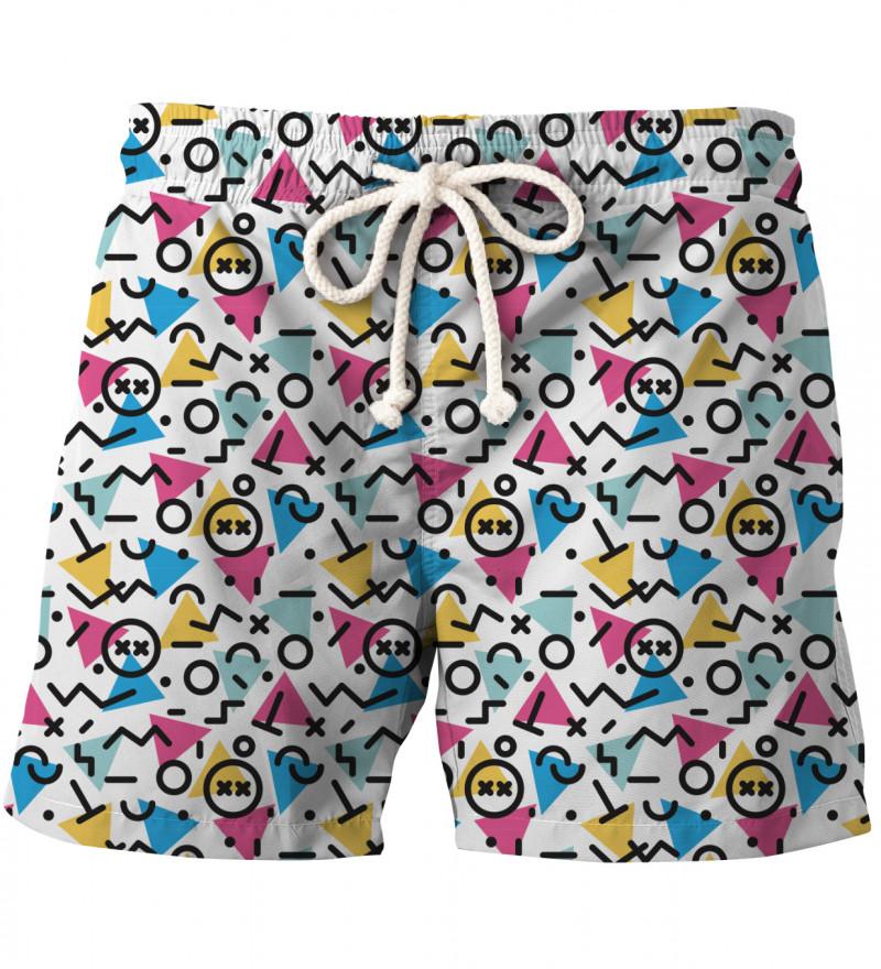 crazy shorts