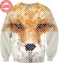 Foxier Sweater